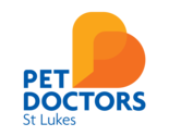 Pet Doctors St Lukes & Exotics Centre NZ logo